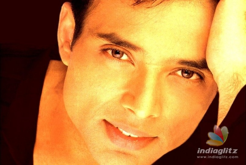 Uday Chopra Leaves Fans Shocked & Concerned After His Crypic Suicidal Tweets!