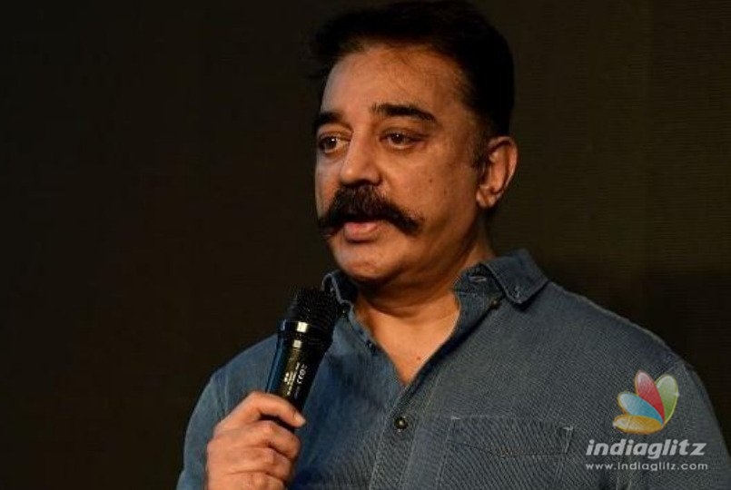 Ajay Devgn And Kamal Haasan To Work Together In A Tamil Film?