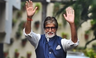 Amitabh Bachchan walks out of this project