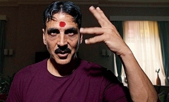 Title of Akshay Kumar's 'Laxmmi Bomb' altered to 'Laxmmi'.