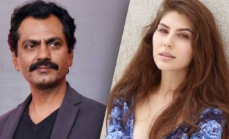 Nawazuddin Siddiqui to act alongside 'Sacred Games' co star Elnaaz Norouzi in 'Sangeen'.