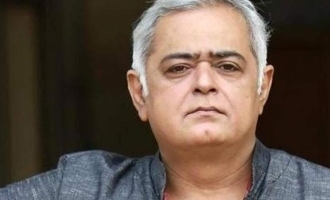 Hansal Mehta comes out in support of Shilpa Shetty