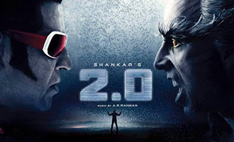 '2.o' team hopes India has more 3D screens for film's release