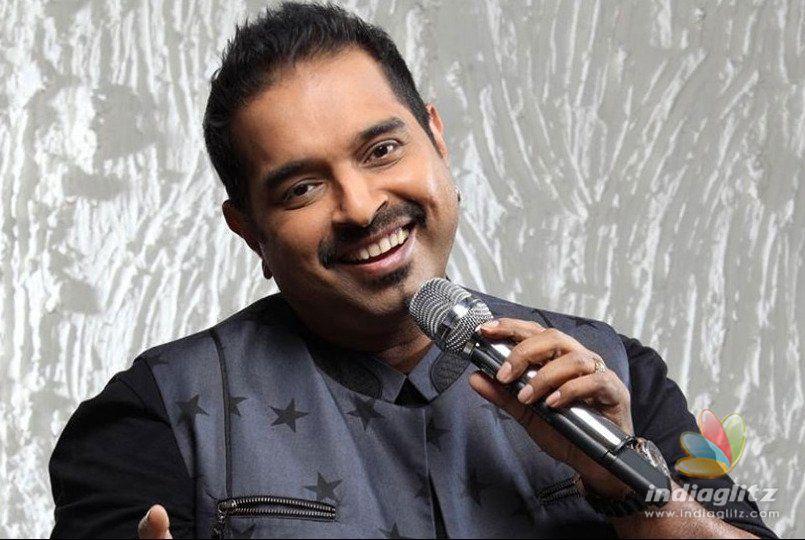 Shankar Mahadevan Recreates 'Breathless' And It Surely Not To Be Missed!