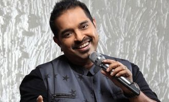 Shankar Mahadevan Recreates Breathless And It Is Surely Not To Be Missed