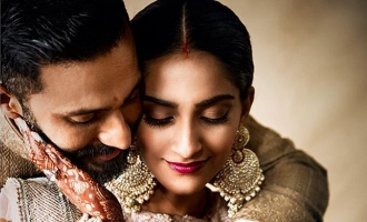 Sonam Kapoor Ahuja's Unseen Wedding Photos Are Going Viral! Check Out Now!