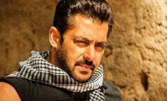 Check out the first poster of Salman Khan's 'Antim'