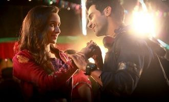 "Rajkummar Rao And Shraddha Kapoor's ""Nazar Na Lag Jaye"" From 'Stree' Is Simply Perfect!"