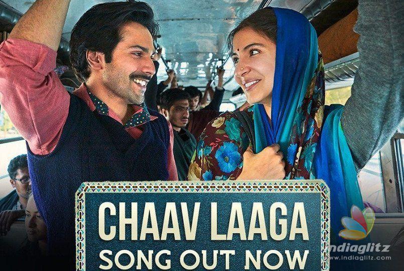 """Varun Dhawan And Anushka Sharma's """"Chaav Laga"""" Is Unmissable!"""