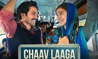 """Varun Dhawan And Anushka Sharma's """"Chaav Laaga"""" Is Unmissable!"""