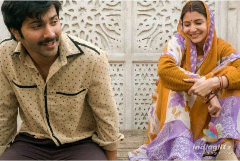 Varun Dhawan And Anushka Sharma's First 'Sui Dhaaga: Made in India' Official Poster Out!