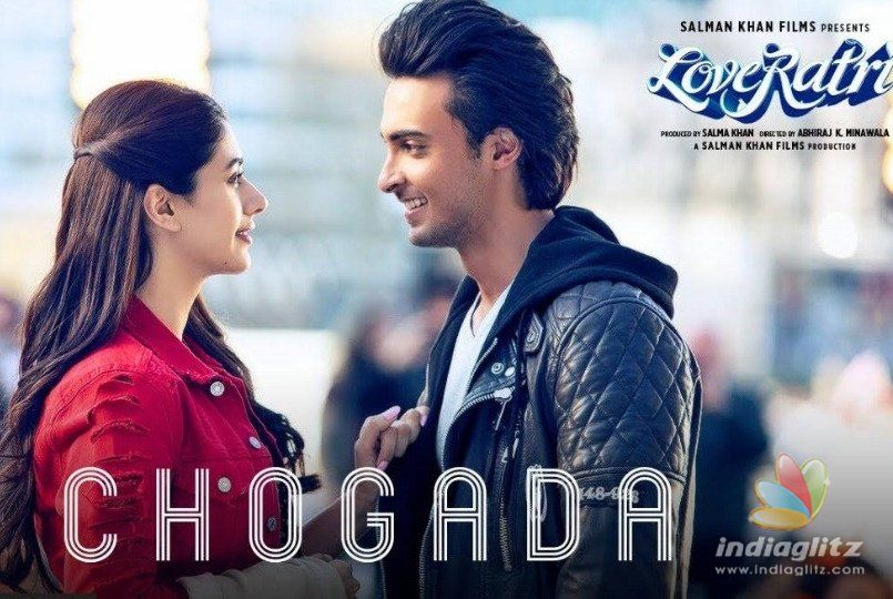 Aayush Sharma And Warina Hussain's First Song From 'Loveratri' Is Unmissable!