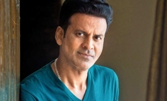 Manoj Bajpayee bags another award for his stellar performance in this film