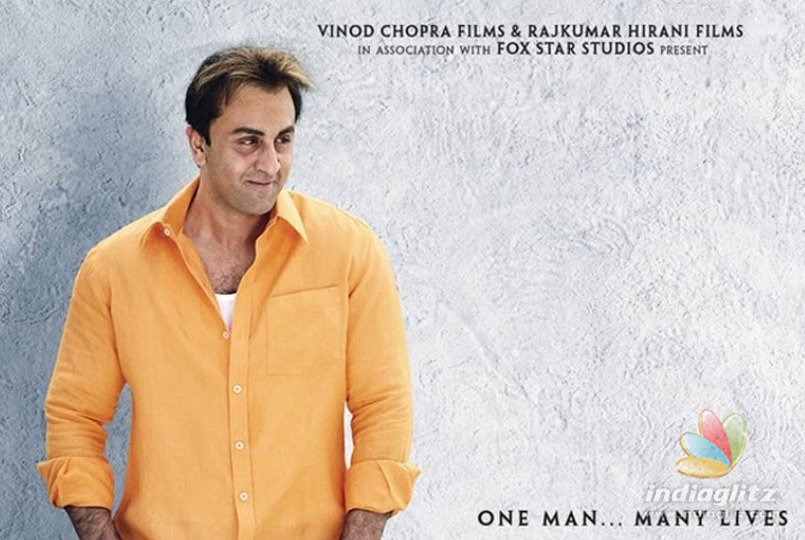 Ranbir Kapoor Nails The Munna Bhai Avatar