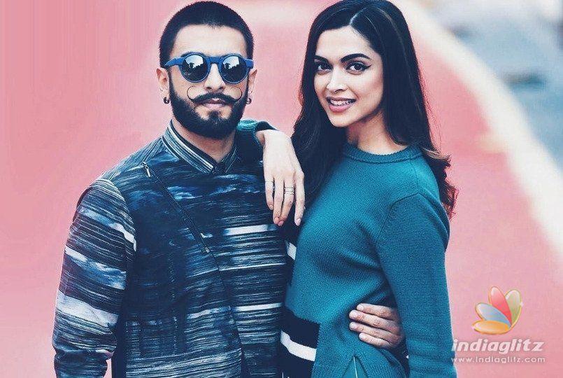 Confirmed! Deepika Padukone And Ranveer Singh To Tie The Knot On This Date!