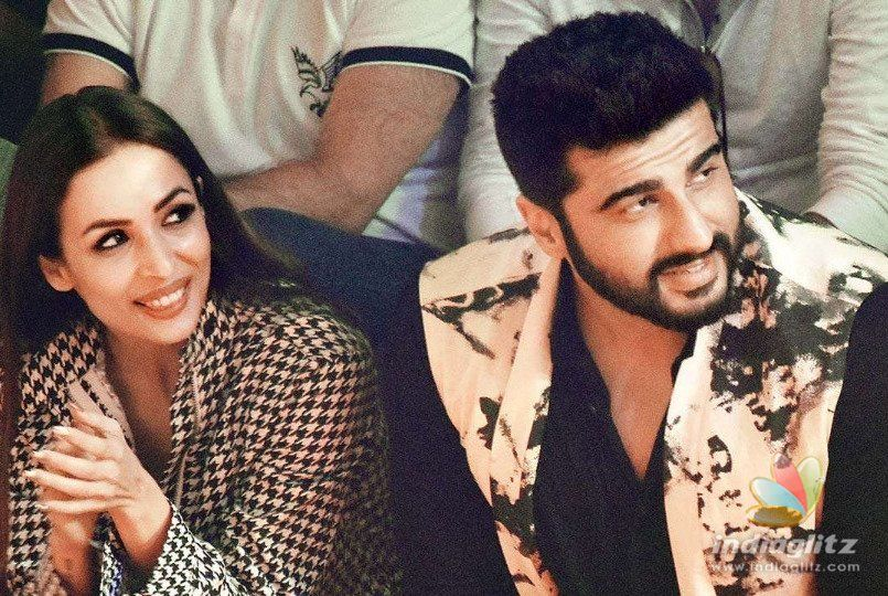 Malaika Arora And Arjun Kapoor Going To Make It Official?