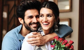 Kartik Aaryan and Kriti Sanon to reunite for this remake