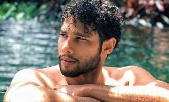 This Siddhant Chaturvedi fan got an amazing surprise for her birthday