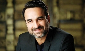 Pankaj Tripathi has words of wisdom for aspiring actors