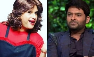Kapil Sharma finally reacts to Mukesh Khannas harsh comments about TKSS