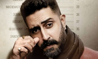 Check out Abhishek Bachchan's witty reply to a troll