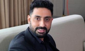 Abhishek Bachchan has this concern regarding 'The Big Bull'