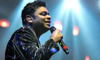 AR Rahman's song for Kerala Is Winning Hearts