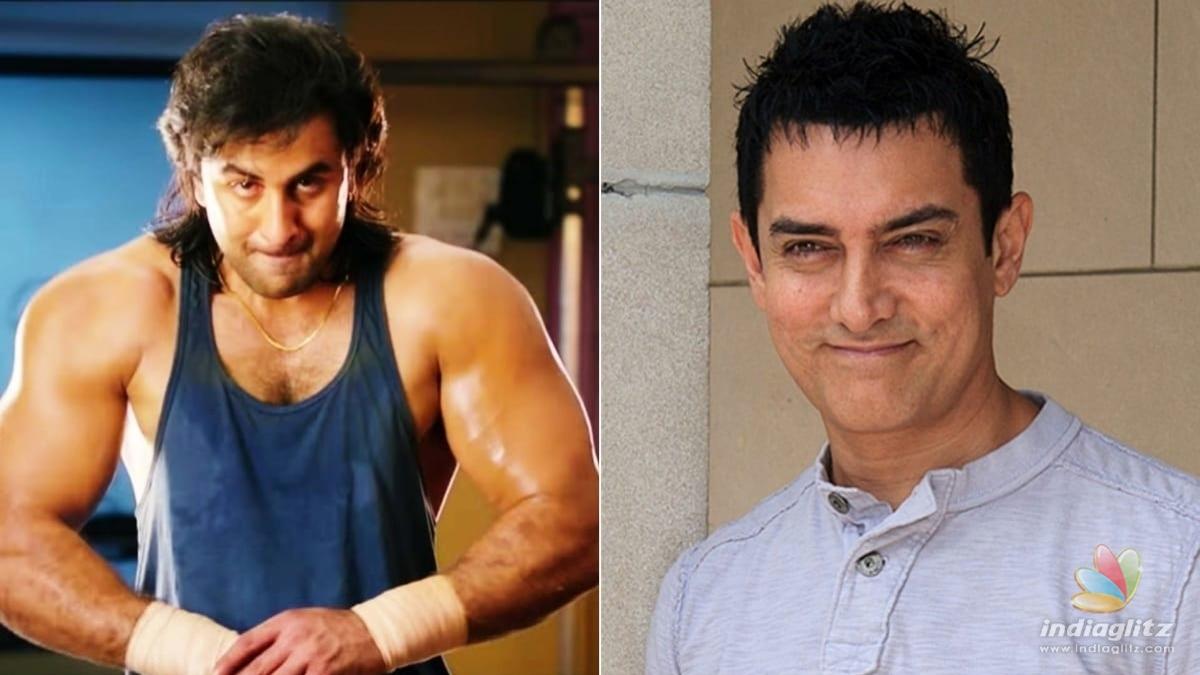 Heres why Aamir Khan turned down Sanju