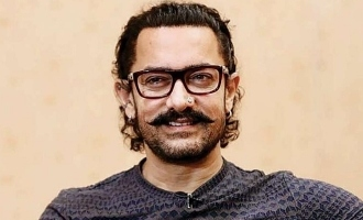 Aamir Khan's next is a Hollywood remake!