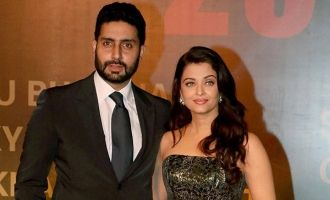 Abhishek Bachchan Becomes A Proud Husband Again!