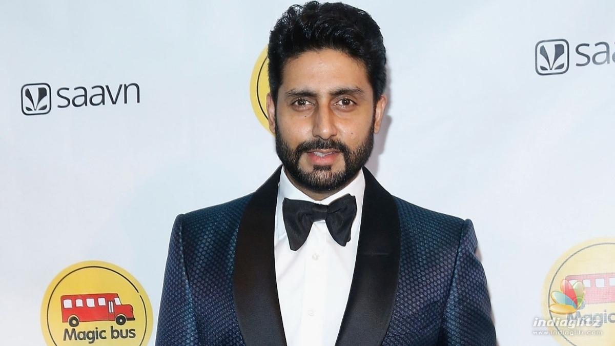 Heres why Abhishek Bachchan prefers OTT platforms over theatres