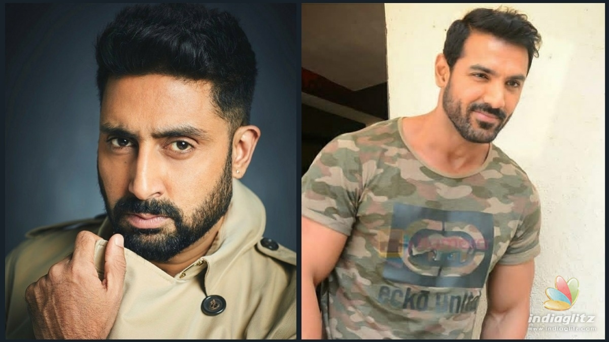 John Abraham and Abhishek Bachchan might reunite for this upcoming project