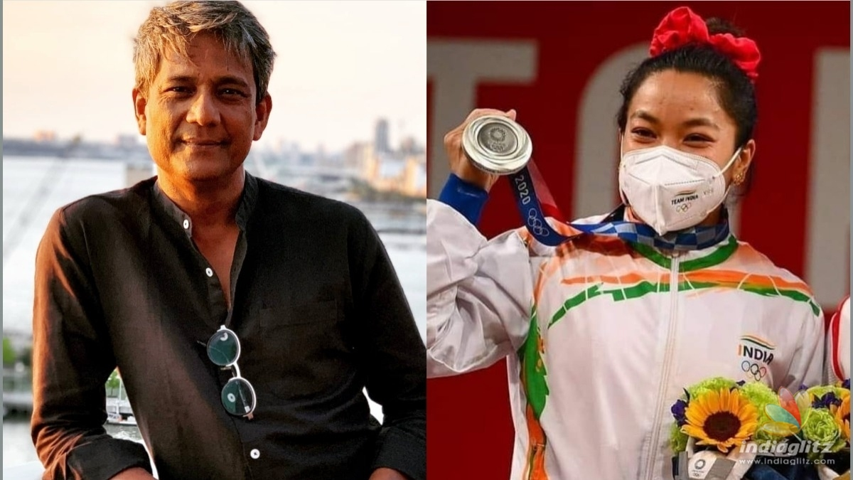 Adil Hussain has an important suggestion for Olympic winner Mirabais biopic