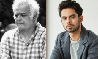 Hansal Mehta to collaborate with this star kid
