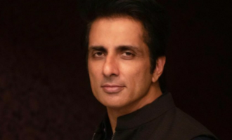 Sonu Sood is back with another initiative to help underprivileged students. Here are the details