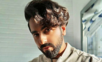 Here's why Ayushmann Khurrana choses off beat films