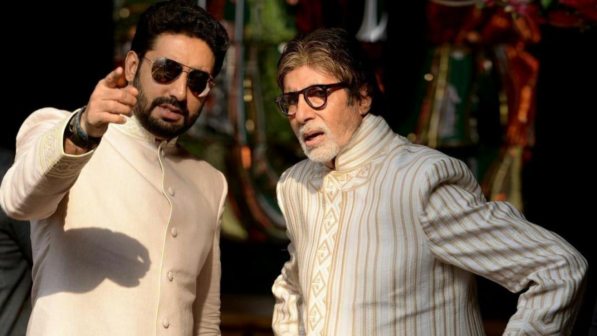 Abhishek Bachchan has this concern regarding The Big Bull
