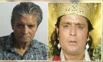 Amitabh Bachchan of Punjabi Cinema is no more
