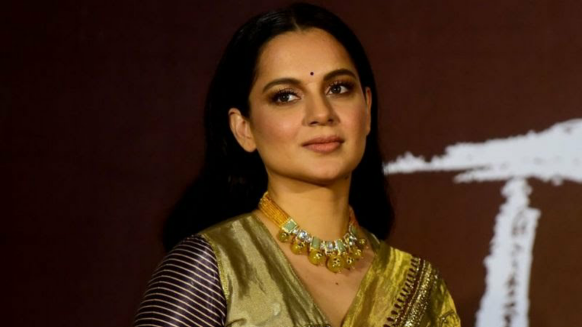 Kangna Ranaut lands into another legal trouble