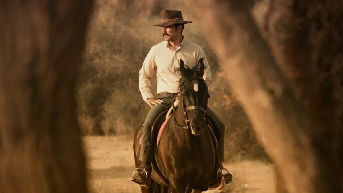 Randeep Hooda talks about being away from his quadruped friends