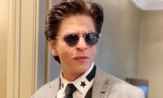 Big reveal about SRK's character from 'Brahmastra'