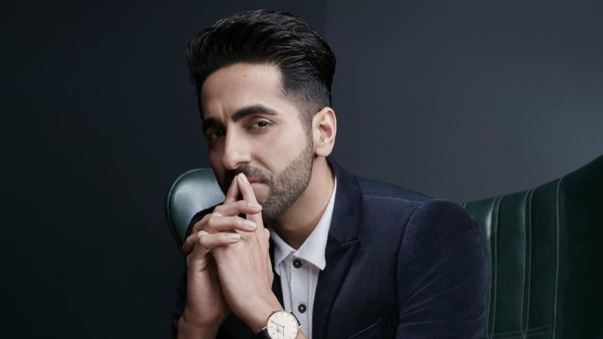 Ayushmann Khurrana gearing up for another action flick