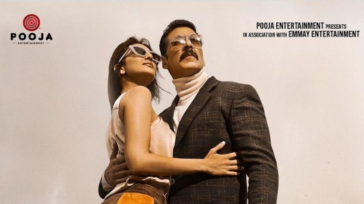 Akshay Kumar doesnt regret theatrical release of Bell Bottom