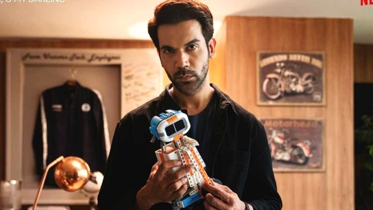 Rajkummar Rao was beaten up by 25 people for this reason