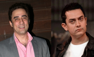 Here's why Faissal Khan never asked brother Aamir for help