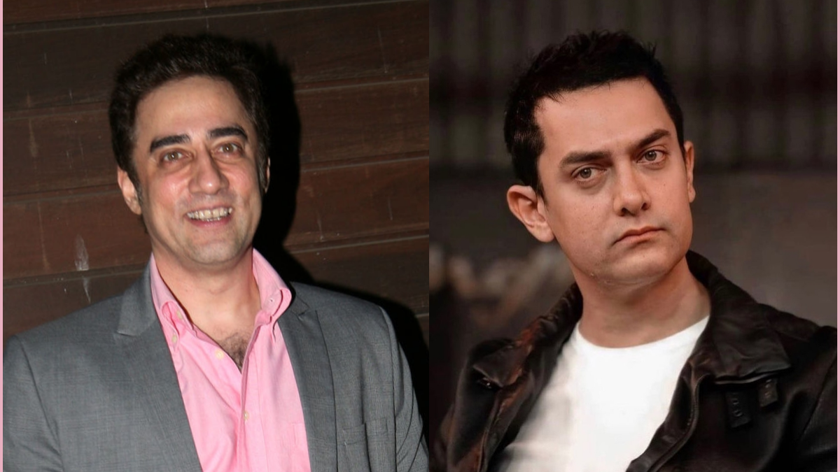 Heres why Faissal Khan never asked brother Aamir for help