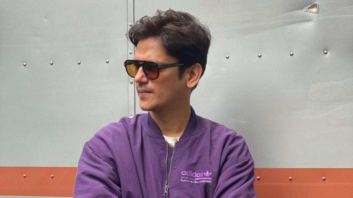 Vijay Varma reveals how he preps for his characters