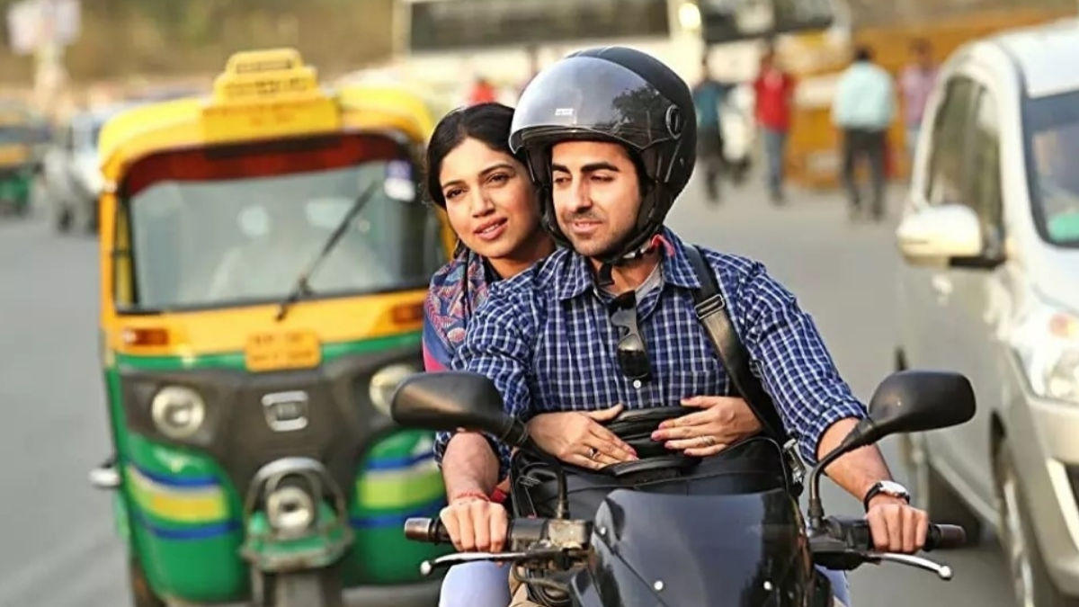 Ayushmann Khurrana talks about the most important movie of career