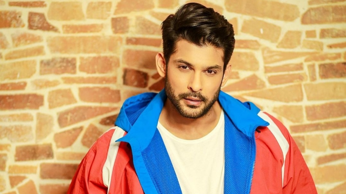 Sidharth Shukla wasnt too keen on working in Bollywood