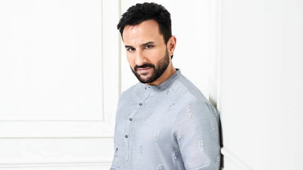 Saif Ali Khan would have left Vikram Vedha for this reason